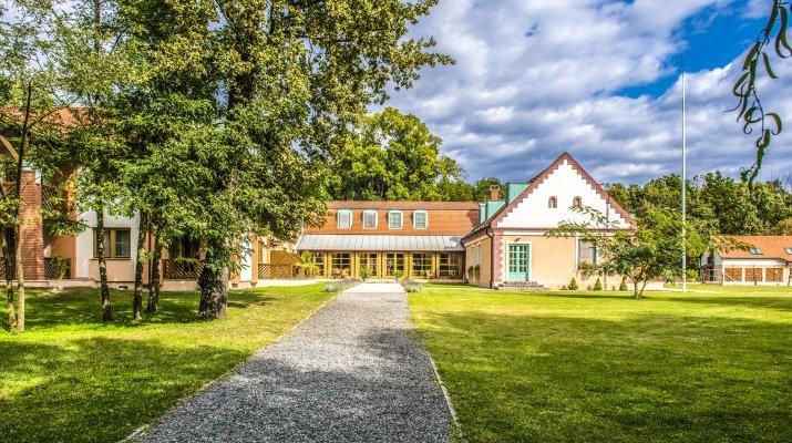 zichy-park-hotel